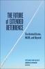 9781626162648 : the-future-of-extended-deterrence-von-hlatky-wenger