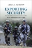 9781626162693 : exporting-security-2nd-edition-reveron