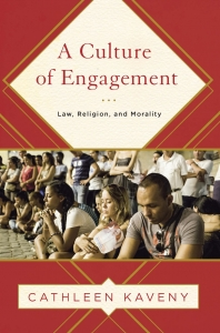 9781626163027 : a-culture-of-engagement-kaveny