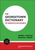 9781626163317 : the-georgetown-dictionary-of-moroccan-arabic-maamouri