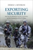 9781626163324 : exporting-security-2nd-edition-reveron
