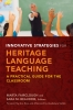 9781626163379 : innovative-strategies-for-heritage-language-teaching-fairclough-beaudrie-roca
