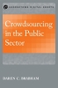 9781626163799 : crowdsourcing-in-the-public-sector-brabham