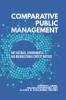 9781626164000 : comparative-public-management-meier-rutherford-avellaneda