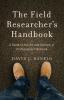 9781626164376 : the-field-researchers-handbook-danelo