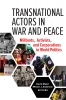 9781626164420 : transnational-actors-in-war-and-peace-malet-anderson