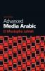 9781626164574 : advanced-media-arabic-2nd-edition-lahlali