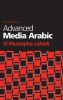 9781626164581 : advanced-media-arabic-2nd-edition-lahlali