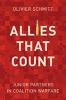9781626165465 : allies-that-count-schmitt