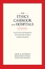 9781626165496 : an-ethics-casebook-for-hospitals-2nd-edition-kuczewski-pinkus-wasson