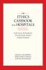 9781626165519 : an-ethics-casebook-for-hospitals-2nd-edition-kuczewski-pinkus-wasson