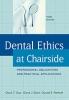 9781626165526 : dental-ethics-at-chairside-3rd-edition-ozar-sokol-patthoff