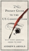 9781626165595 : a-pocket-guide-to-the-us-constitution-2nd-edition-arnold