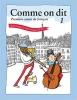 9781626165953 : companion-website-access-key-for-comme-on-dit-premiere-annee-de-francais-grangier-di-vito