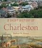9781643361864 : a-short-history-of-charleston-2nd-edition-rosen