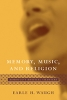 9781643362236 : memory-music-and-religion-waugh