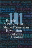 9781643362298 : 101-people-and-places-that-shaped-the-american-revolution-in-south-carolina-edgar