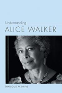 9781643362380 : understanding-alice-walker-davis