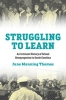 9781643362595 : struggling-to-learn-thomas