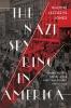 9781647120047 : the-nazi-spy-ring-in-america-jeffreys-jones