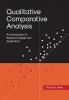 9781647121457 : qualitative-comparative-analysis-mello-ide-andersson