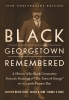 9781647121655 : black-georgetown-remembered-2nd-edition-lesko-babb-gibbs