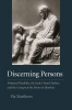9781733988926 : discerning-persons-matthews