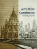 9781772124903 : laws-of-the-constitution-bur