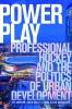 9781772124934 : power-play-scherer-mills-sloan-mcculloch