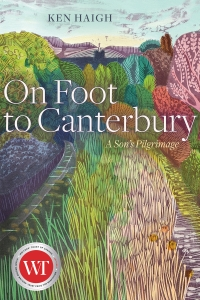 9781772125450 : on-foot-to-canterbury-haigh
