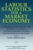 9781858660080 : labour-statistics-for-a-market-economy-chernyshev