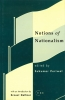 9781858660226 : notions-of-nationalism-periwal