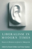 9781858660523 : liberalism-in-modern-times-gellner-cansino