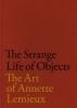 9781883015459 : the-strange-life-of-objects-amalfitano-fox