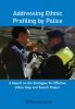 9781891385896 : addressing-ethnic-profiling-by-police-delsol