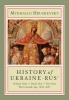 9781894865104 : history-of-ukraine-rus-hrushevsky-olynyk-plokhy
