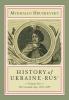 9781894865371 : history-of-ukraine-rus-hrushevsky-olynyk-pernal