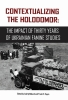 9781894865432 : contextualizing-the-holodomor-makuch-sysyn