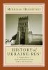9781894865487 : history-of-ukraine-rus-hrushevsky-kudla-wynnyckyj-frost