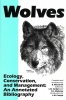 9781896445069 : wolves-ecology-conservation-and-management-maclaren-carbyn-maloney