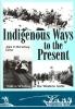 9781896445250 : indigenous-ways-to-the-present-mccartney