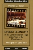 9781896445502 : evenki-economy-in-the-central-siberian-taiga-at-the-turn-of-the-20th-century-turov-weber-mckenzie