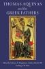 9781932589825 : thomas-aquinas-and-the-greek-fathers-dauphinais-nutt-hofer