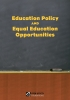 9781936133512 : education-policy-and-equal-education-opportunities-pop
