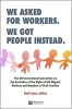 9781940983431 : we-asked-for-workers-lyon