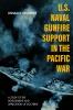 9781949668131 : u-s-naval-gunfire-support-in-the-pacific-war-mitchener