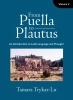 9781949822014 : from-puella-to-plautus-trykar-lu