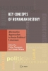 9786155225161 : key-concepts-of-romanian-history-neumann-heinen