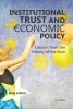 9786155225222 : institutional-trust-and-economic-policy-lessons-from-the-history-of-the-euro-gy-rffy