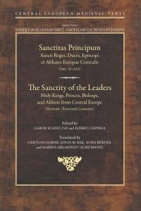 9786155225284 : the-sanctity-of-the-leaderssanctitas-principuum-klaniczay